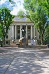 Territorial Courthouse, Prescott