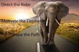 change elephant